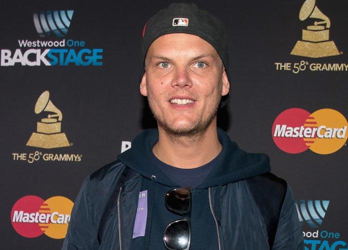 Avicii, Famed Swedish DJ & EDM Star, Dies At 28