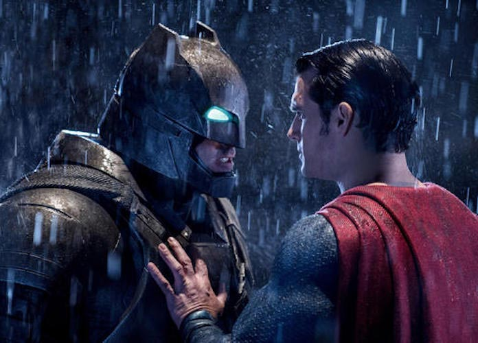 YouTuber Creates Nostalgic Retro 'Batman vs. Superman' Trailer