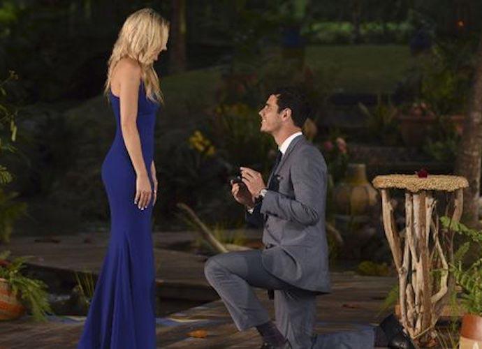'The Bachelor' Finale: Ben Higgins Proposes To Lauren Bushnell; JoJo Fletcher Is The New Bachelorette