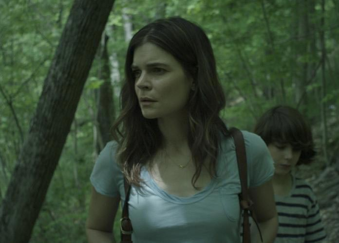 Betsy Brandt, 'Breaking Bad' Star, On New Film 'Claire In Motion' [EXCLUSIVE VIDEO]