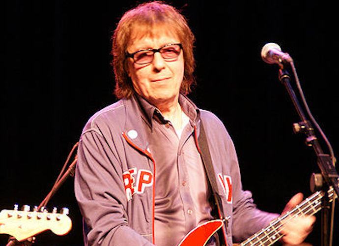 Bill Wyman, Former Rolling Stone Stones Bassist, Diagnosed With Cancer