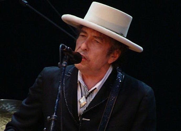 Bob Dylan Awarded Nobel Prize At Private Ceremony In Stockholm