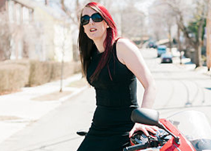 Game Developer Brianna Wu's Life Was Ruined With A Tweet