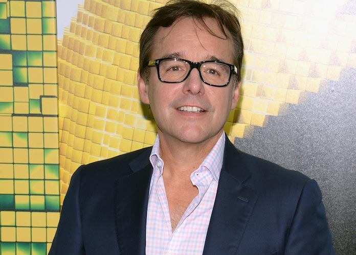Chris Columbus On 'The Young Messiah,' Casting Adam Greaves-Neal [VIDEO EXCLUSIVE]