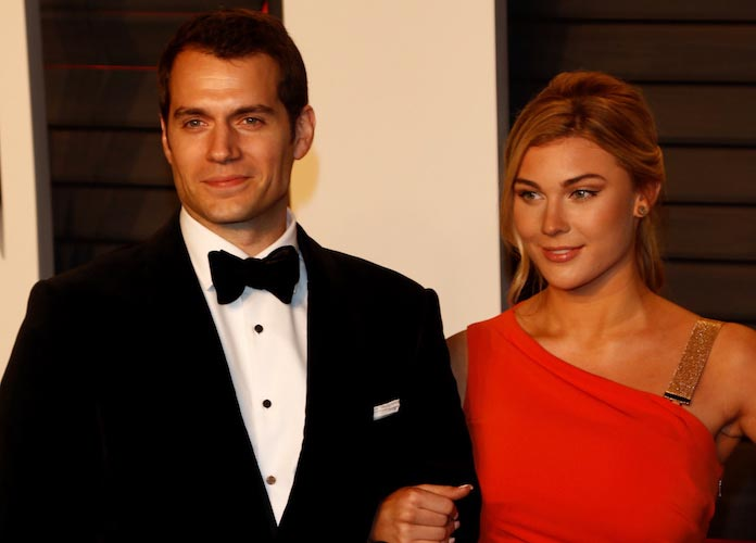 Who Is Tara King, Henry Cavill's 19-Year-Old Girlfriend?