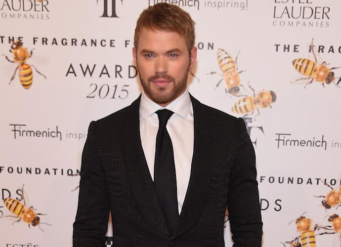 Kellan Lutz On Friend Dan Bilzerian: 'What You See Is What He Wants You To See' [VIDEO EXCLUSIVE]