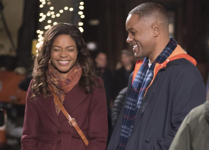 'Collateral Beauty' Review Roundup: Will Smith Film Is A Clichéd Mess