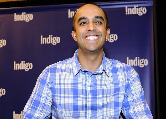 Neil Pasricha On The Happiness Equation, Why We Shouldn't Retire
