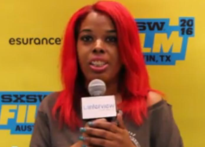 Samantha Montgomery, 'Presenting Princess Shaw' Star, On Being Sexually Abused, Advice For Survivors [EXCLUSIVE VIDEO]