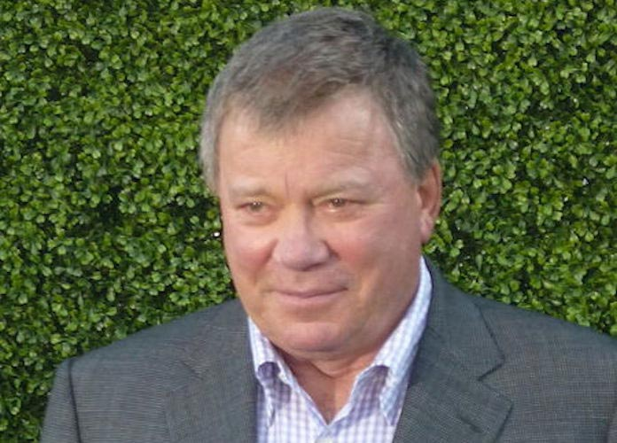 William Shatner Hit With $170 Million Lawsuit From Man Who Says He's His Son