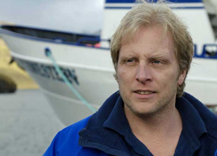 'Deadliest Catch' Star Sig Hansen Arrested For Allegedly Assaulting Uber Driver