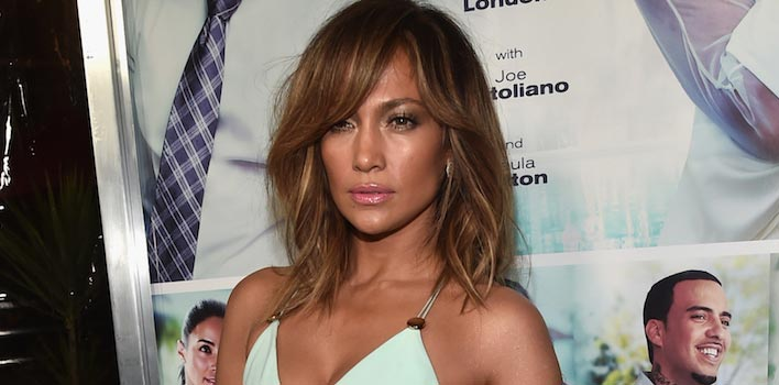 Jennifer Lopez Joins James Corden For 'Carpool Karaoke' And Texts Leonardo DiCaprio