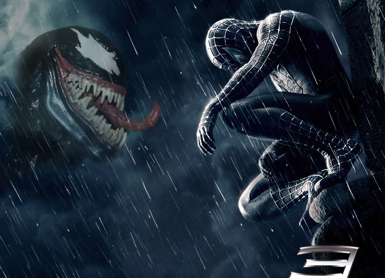 'Spider-Man' Spinoff 'Venom' Has Been Revived at Sony