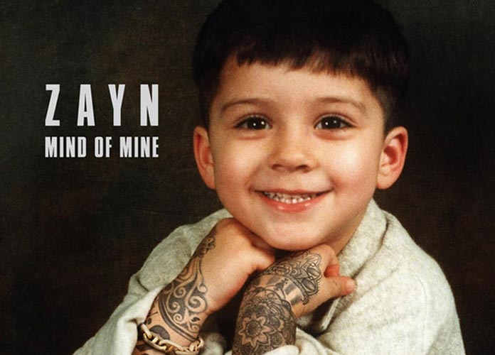 'Mind Of Mine' By Zayn Malik Album Review: A Sensuous New Direction