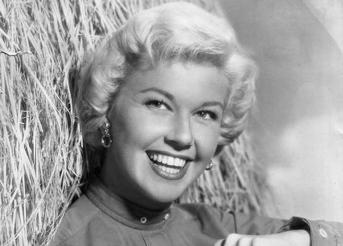 Doris Day Celebrates 92nd Birthday, Releases Never Before Seen Photos