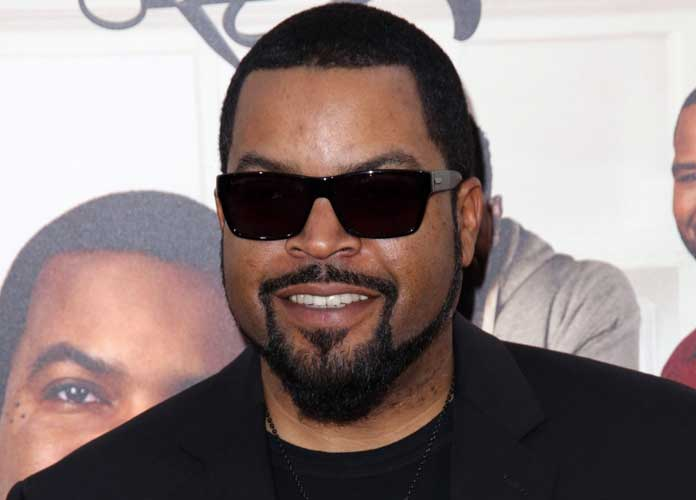Ice Cube Faces Backlash After Anti-Semitic Tweets