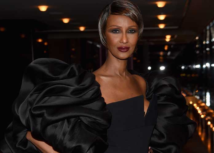 Iman's Mother, Maryan Baadi, Dies Just Two Months After Husband David Bowie's Death