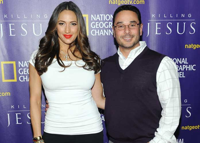 Jim Marchese, Season 6 Star Of 'Real Housewives Of New Jersey,' Arrested In Plane Indcident
