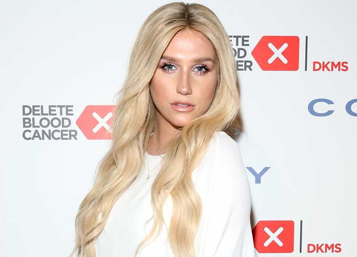 Kesha Gets Back Into The Recording Studio With Zedd, Announces New Track
