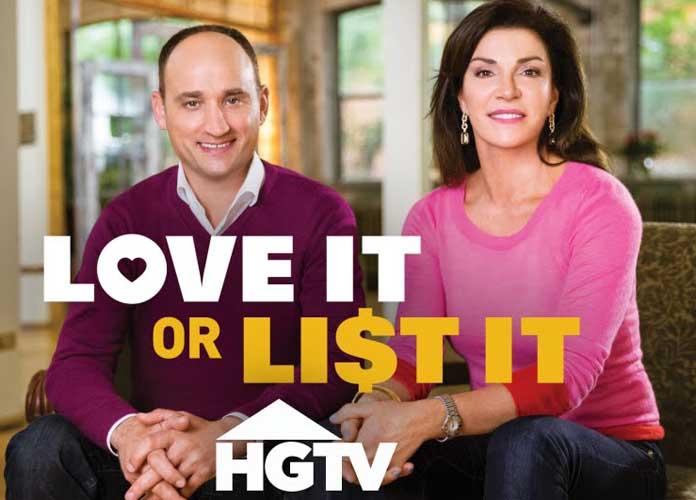 Deena Murphy And Timothy Sullivan Sue HGTV's 'Love It Or List It' Over 'Shoddy' Renovations