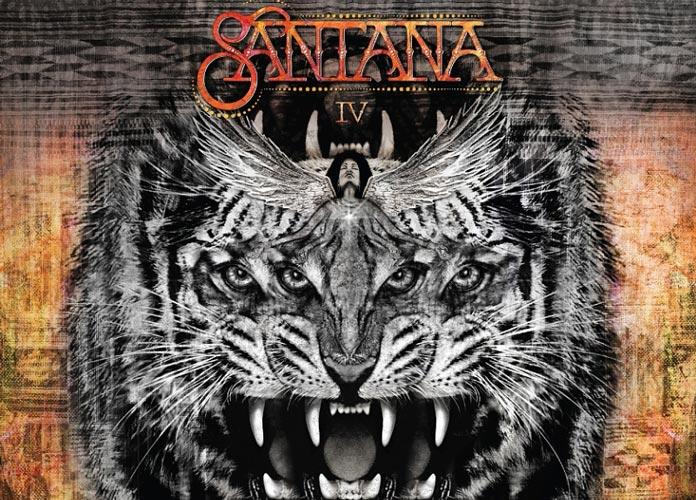 'Santana IV' by Santana Album Review: A Passionate Sequel To Remember