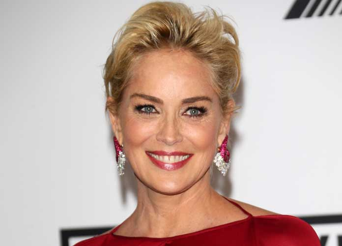 "Sharon Stone Responds To Madonna Calling Her ""Horribly Mediocre"""