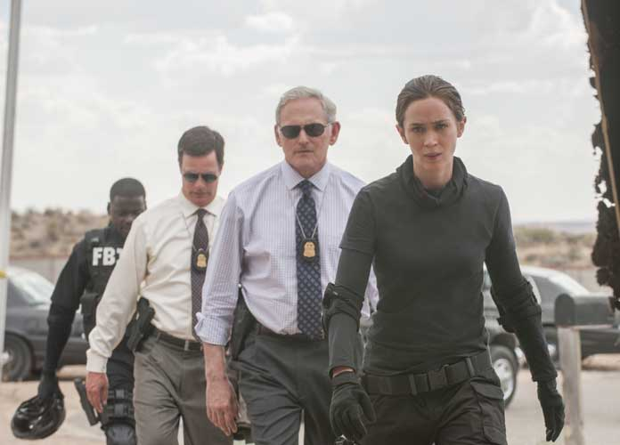 'Sicario' DVD Review: A Real Inside Look of Mexican Drug Cartels