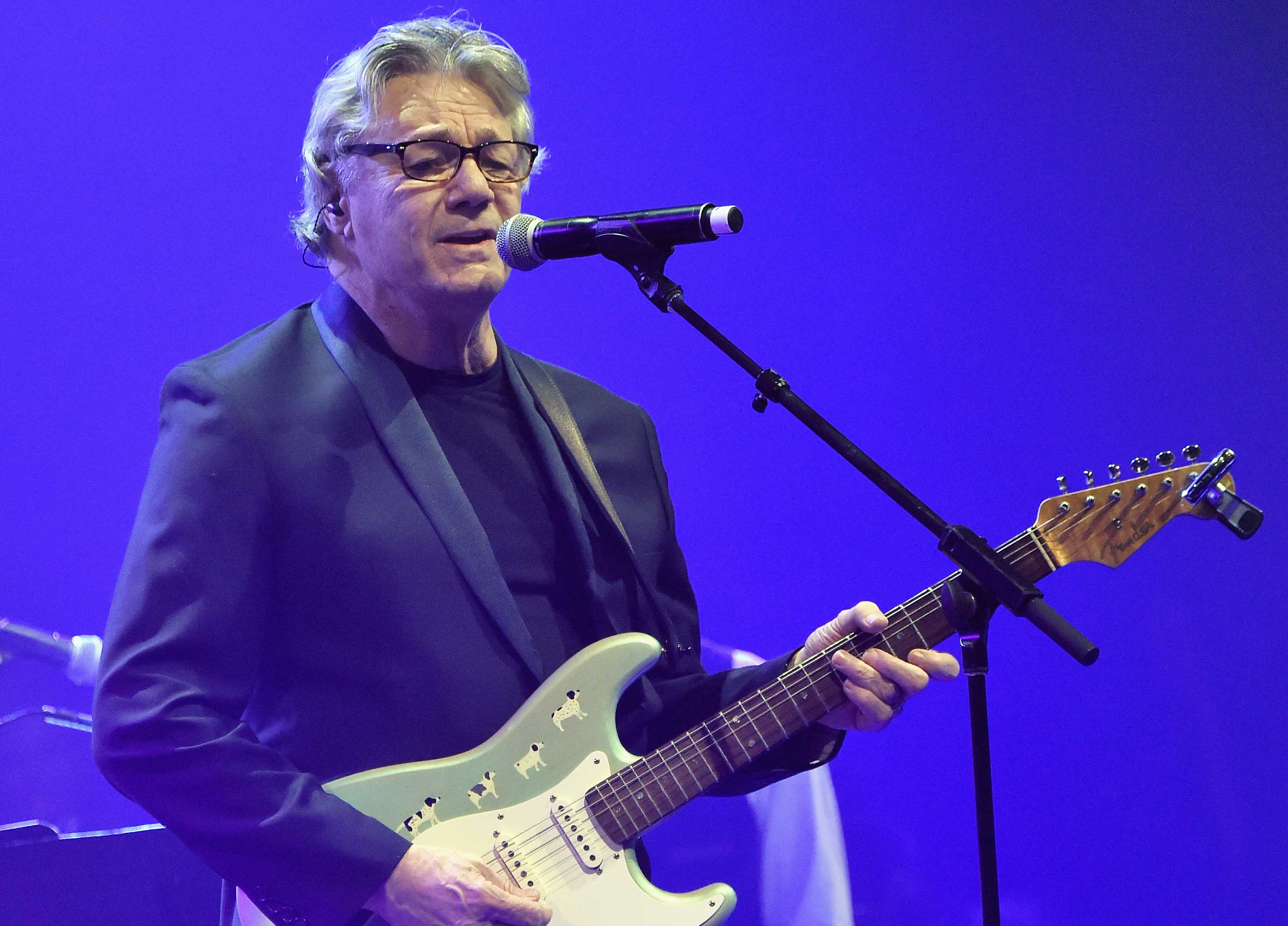 Steve Miller Slams Rock And Roll Hall Of Fame At Induction Ceremony