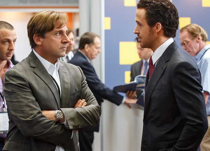 'The Big Short' DVD Review: Great Cast Tells Tale Of Financial Crisis