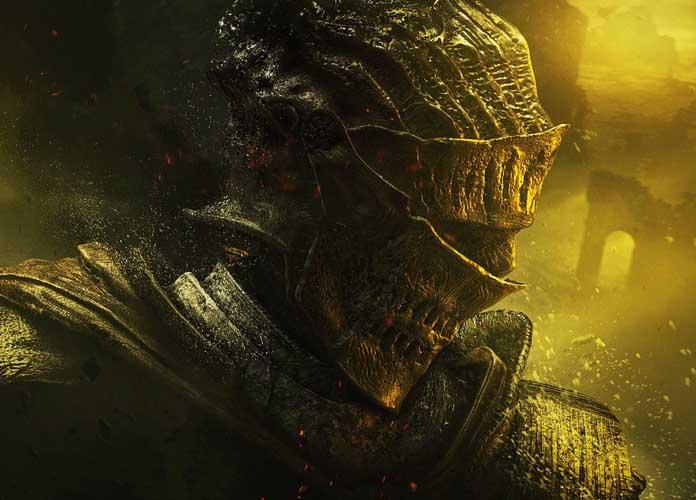 'Dark Souls 3' Trailer Released