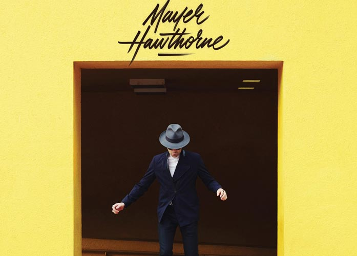 'Man About Town' by Mayer Hawthorne Album Review: Funky Soul With An Authentic Vibe