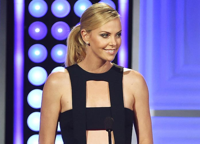 Charlize Theron Says 'Gorgeous' Actresses Struggle To Land 'Meaty Roles'