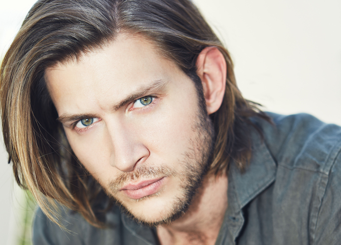 Greyston Holt On 'Bitten,' Running Naked Through The Woods & The Stars Of 'Supernatural' [EXCLUSIVE VIDEO]