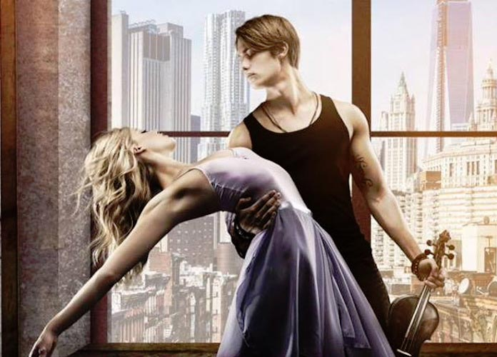 Nicholas Galitzine On 'High Strung,' Learning To Play The Violin & Do The Tango [EXCLUSIVE VIDEO]