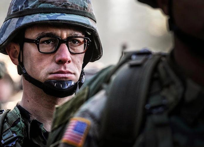 Oliver Stone Talks 'Snowden' At Comic-Con, Says The Film Was Rejected By Studios