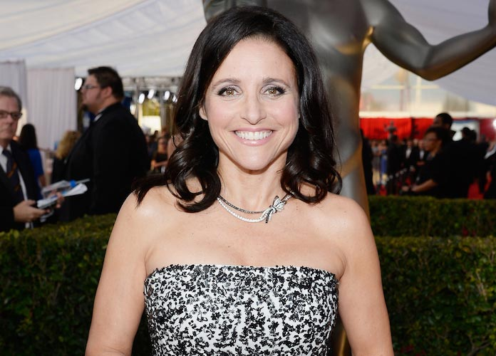 'Veep' Production Paused As Julia Louis-Dreyfus Undergoes Cancer Treatment