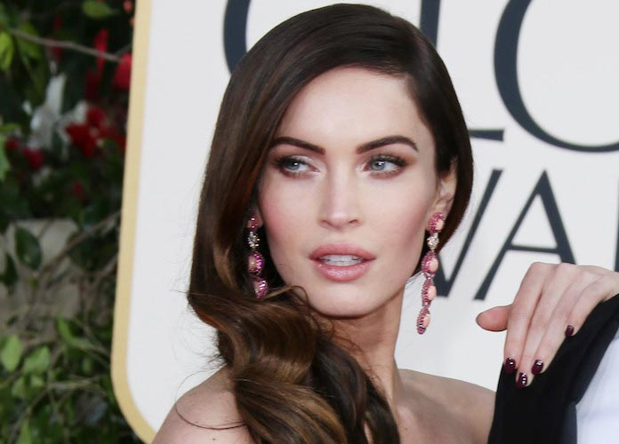 Megan Fox Denies Rumors She Was 'Preyed Upon' By Director Michael Bay