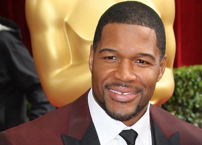 Michael Strahan Leaving 'Live! With Kelly And Michael' For 'GMA'; Kelly Ripa Reportedly Blindsided