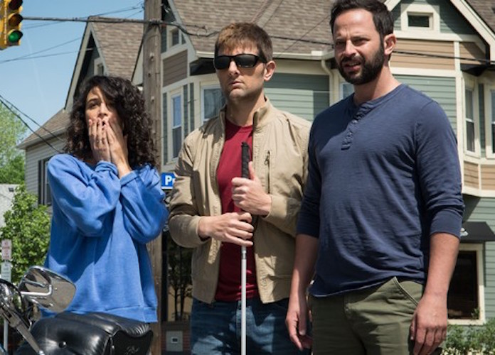 'My Blind Brother' Tribeca Review: Adam Scott, Nick Kroll & Jenny Slate's Hysterical Relationship Comedy