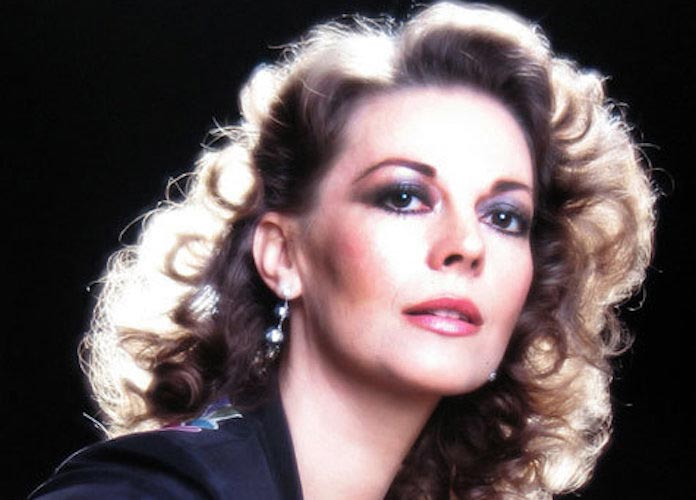 Natasha Gregson Wagner To Release New Fragrance In Honor Of Late Mother Natalie Wood