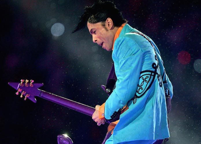 Sheila E. On Prince & 'Purple Rain' [EXCLUSIVE VIDEO]