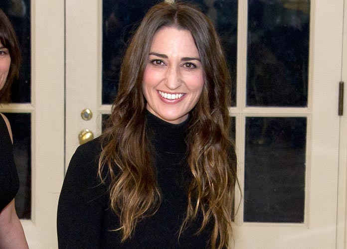 Sara Bareilles Joins Rebel Wilson In 'Little Mermaid' Stage Production