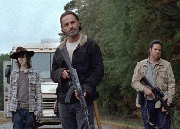 "'The Walking Dead' Spoilers: Season 8 Midseason Finale ""To Be Fire!"""