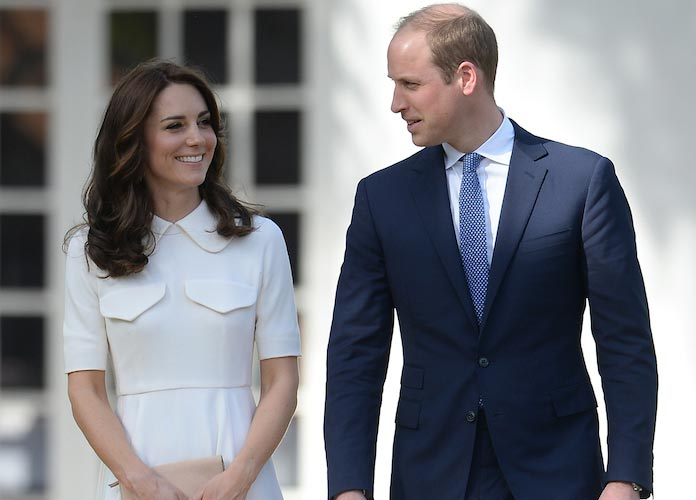 Kate Middleton And Prince William Expecting Third Child Together
