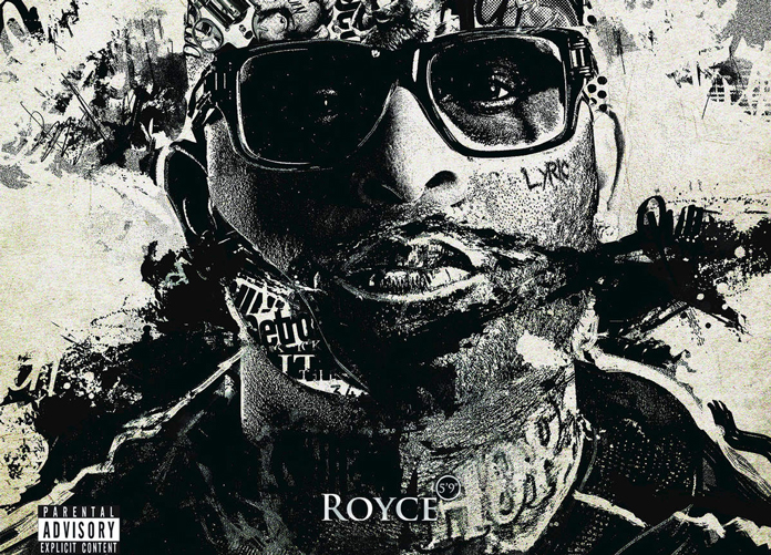 'Layers' by Royce da 5'9″ Album Review: Confessional Storytelling And Exquisite Rap