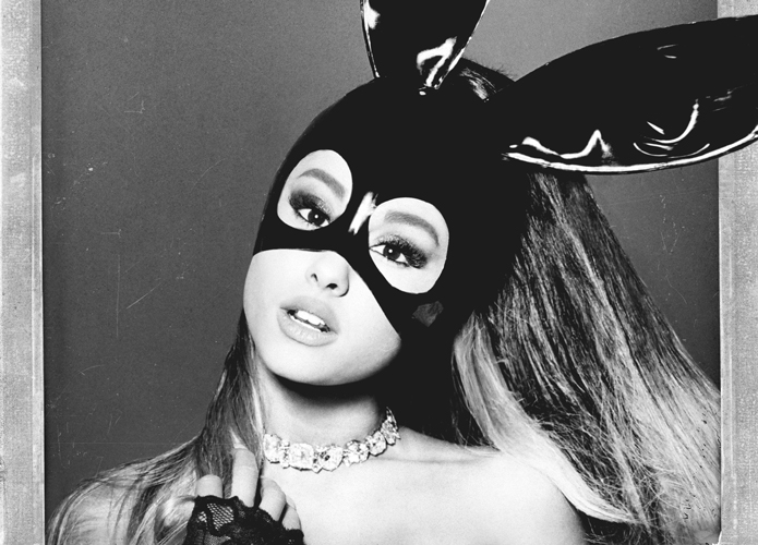 'Dangerous Woman' by Ariana Grande Album Review: Testament To A Pop Star's Status