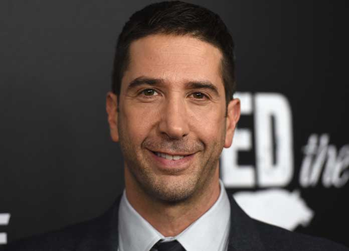 David Schwimmer & Zoe Buckman Split, Are 'Taking Time Apart'