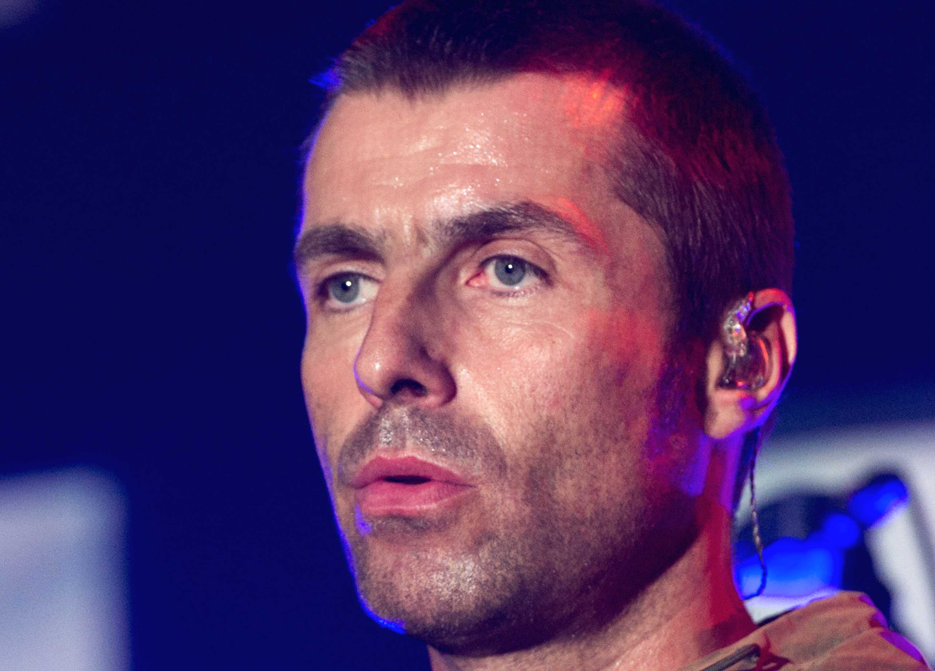 Liam Gallagher Reveals Cause For Feud With Brother Noel Gallagher