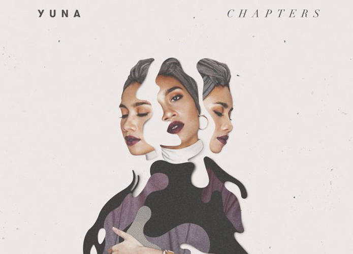 'Chapters' by Yuna Album Review: Heartbreak And The Possibility Of New Beginnings
