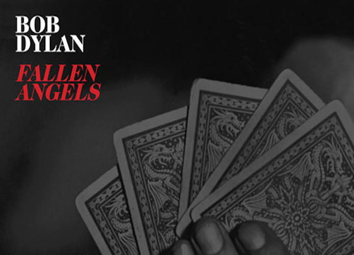 'Fallen Angels' by Bob Dylan Album Review: Minimal But Dynamic Covers